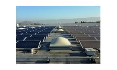 Solar O&M – Operations and Maintenance Services