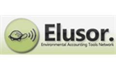 Introducing the Elusor Environmental Accounting Tools Network
