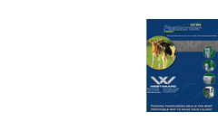 BeddingMaster - In-Vessel Manure Composter- Brochure