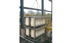 UEL - Membrane Bioreactor (MBR)