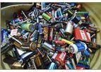 Alkaline / Zinc-Carbon Battery Recycling Services