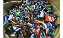 Alkaline / Zinc-Carbon Battery Recycling Services