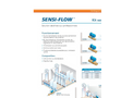 Sensi-Flow - Motion Detector Brochure