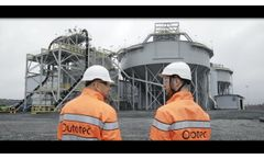 Europe's biggest paste plant extends lifespan of Yara's tailings storage facility- Video