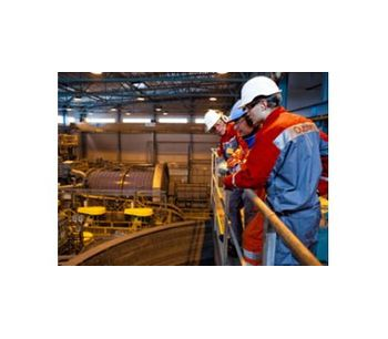 Expert Services & Plant Audits