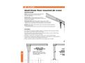 Yalelift - Model 360 ATEX - Hand Chain Hoist  Brochure