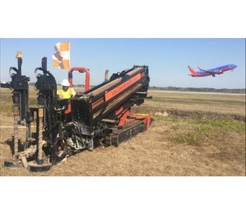 Active Taxiway Remediation