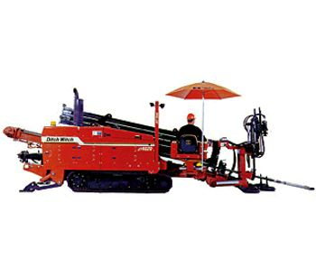 Directional - Horizontal Directional Drilling Rigs
