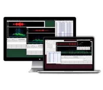 Wildlife - Version Kaleidoscope Pro - Versatile Bioacoustics Sound Analysis Tool