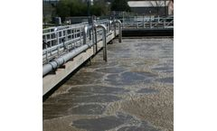 Wastewater treatment solutions for Wastewater Treatment industry