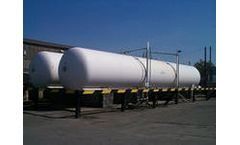 Refrigerant Gas Packaging Services