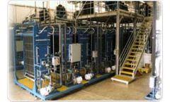 Forward Osmosis (FO) Systems