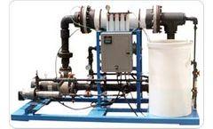 High Solids Ultrafiltration (UF) System