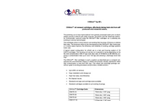 ENVirol -  Oil Removal Cartridges - Technical Specification