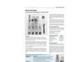 Model 8014BAK Series - Compressed Breathing Air Analysis Kit