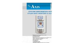 Ethylene Oxide Monitors Brochure