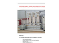 Axis Industrial Type of Ethylene Oxide Scrubber Systems Brochure