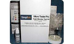 Simpltek - Model Micro Tester Pro - Water Test Kits