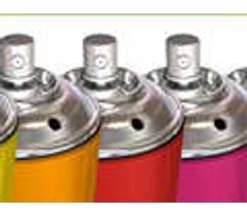Aerosolv Nation Launched To Promote Safe Aerosol Can Recycling