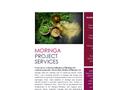 Moringa Seed Oil Project