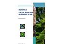 Moringa Value Addition Business Plan