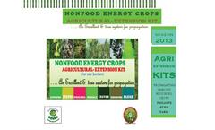 nonfood biodiesel crops starter kits