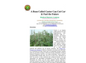 castor Failsafe Farming from CJP