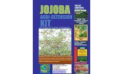 Hohoba - Jojoba Agricultural Extension Kit