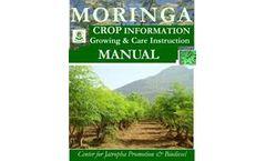 P-MG - Moringa Growing & Care Instruction Manual