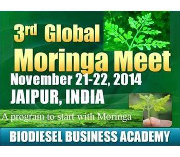 GMM 14 - 3rd Global Moringa Meet 2014
