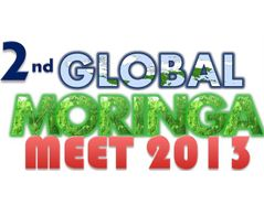 2nd Global Moringa Meet 2013