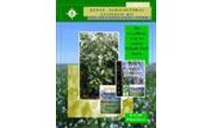 Biodiesel Crop - KENAF Agricultural Extension Kit