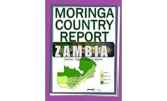 Moringa India - Model 2020 - Moringa Country Report: Zambia