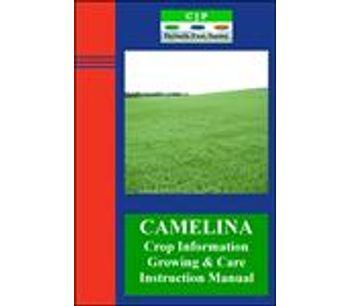 Camelina Growing & Care Instruction Manual