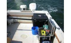 Model ERI - Marine Resistivity Imaging Equipment
