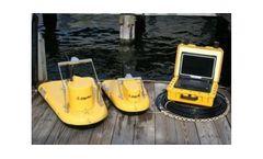 EdgeTech - Model 3100 - Portable System (CHIRP Profiler)