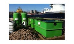 Pump & Treat Services