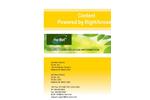 Hazard Communication Information Brochure