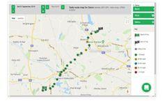 Quartix - Driver Timesheets in Excel Software