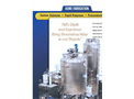 Fabrication Services- Brochure