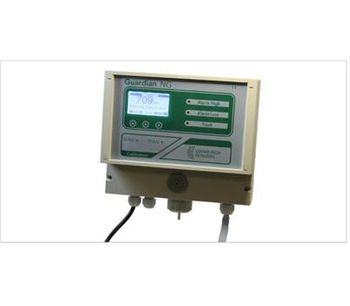Gas Sensing for Horticulture - Agriculture - Horticulture
