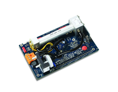 Low cost gas sensing solutions