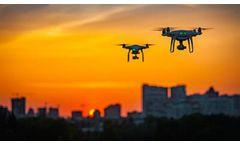 Using a UAV Drone to Monitor Methane