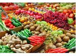 Creating Gaseous Micro Environments for Packaged Produce to Maintain the Quality of Fresh Fruits and Vegetables