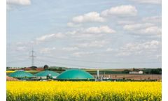 Biogas and Anaerobic Digestion in Relation to CH4 Methane Monitoring