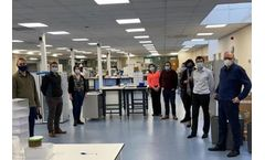 Techcomp Expands Operations with new Research and Engineering Facility in Scotland
