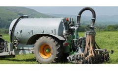 The dangers of farm slurry and the production of slurry gas