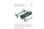 GasCheck - Technical Specification