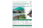 Custom Gascard NG Range Infrared Gas Sensors for CO2, CO, CH4, N2O and C3H8 - Brochure