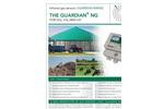 Guardian NG Infrared Gas Monitor - Brochure